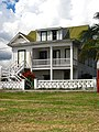 House in Corozal, Belize. - panoramio.jpg