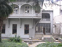 House of the Writers, Tbilisi.jpg