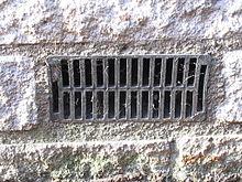Isolatie Badkamer Muur : Spouwmuur wikipedia