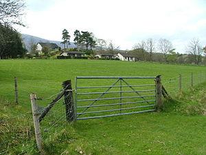 Blaich - Image: Houses at Blaich