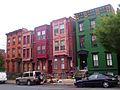 Houses on Clinton Avenue, Albany, NY.jpg