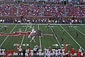 Houston vs. Southern Methodist football 2016 12 (Houston on offense).jpg
