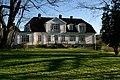 Hovedbygningen på Grønli gård, søndre Jeløy.jpg