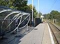 How Wood railway station - geograph.org.uk - 594708.jpg
