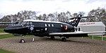 Hs-125 Dominie, Shropshire Model Show 2015, RAF Museum Cosford. (17049666309).jpg
