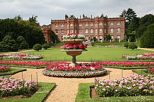 Mary Anne Disraeli - Hughenden, home to the Disraelis
