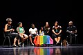 Human Rights Conference at Stockholm Pride 2018 Closing Session 02.jpg