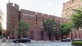 Hunter College High School