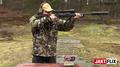 Hunter with Sauer 404 6.5×55mm Swedish trigger finger discipline 02.png
