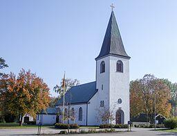 Hyltebruks kirke