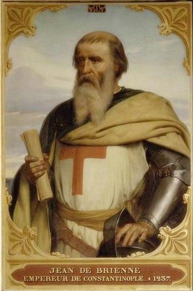 I. János jeruzsálemi király