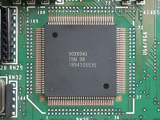 Video Graphics Array - Image: IBM 90X8941 VGA