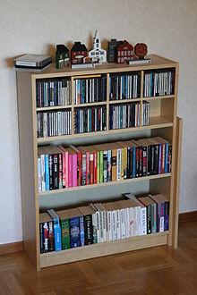 billy bookcase ikea bookshelf birch veneer wikipedia edit construction dd