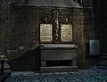 IMG 6931 - Milano - Duomo - Tomba d'Ariberto d'Intimiano - Foto di Giovanni Dall'Orto - 29-jan-2007.jpg