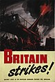 INF3-133 War Effort Britain strikes Artist Harold Pym.jpg
