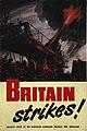 INF3-133 War Effort Britain strikes Artist Harold Pym.jpg