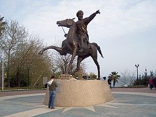Kaykhusraw I Sultan of Rum