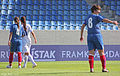 Iceland - Serbia-2011 FIFA Women's World Cup qualification UEFA Group 1 (3832877485).jpg