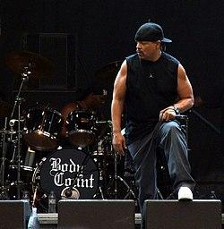 affiche Ice-T