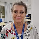 Igle Gledhill at ICTP Trieste 02 (cropped).jpg