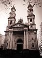 """Iglesia Catedral y Basílica Menor """"Nuestra Señora del Rosario"""".jpg"""