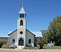 Iglesia de San Pedro y San Pablo (Costilla County, Colorado).JPG