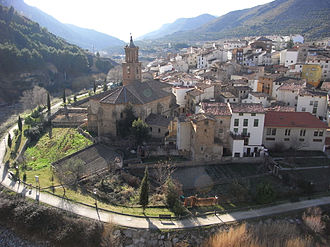 La Rioja (Spain) - Arnedillo, in La Rioja