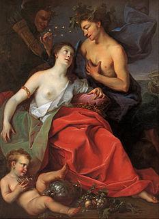 Ignazio Stern painter from Austria