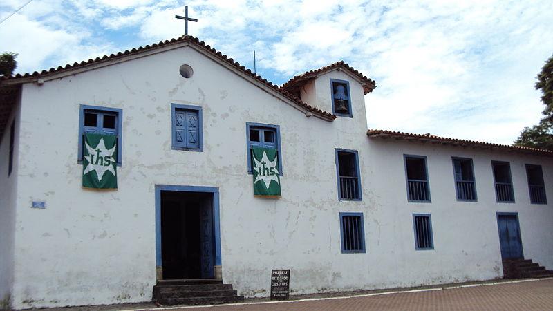 Ficheiro:Igreja Nossa Senhora do Rosário em Embu das Artes.JPG