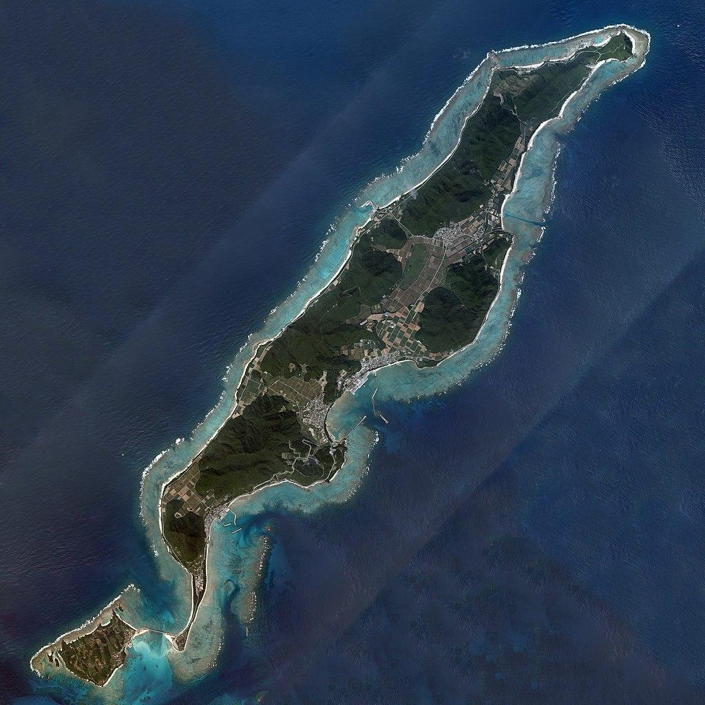 Iheya Island gsi-20081025