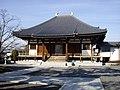 Ikō-ji Temple (Ōta).jpg