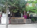 Images taken out a west facing window of TTC bus traveling southbound on Sherbourne, 2015 05 12 (22).JPG - panoramio.jpg