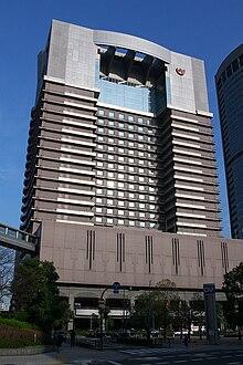 帝国 ホテル 大阪