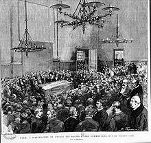 b0f3e301ab9462 École des hautes études commerciales de Paris — Wikipédia