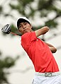 Incheon AsianGames Golf 14 (15202655969).jpg