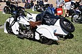 Indian Four 1941 and Sidecar LSideRear Lake Mirror Cassic 16Oct2010 (14690488169).jpg