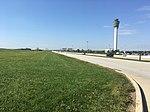 Indianapolis Intl Airport flight tower.jpg
