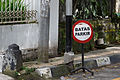 Indonesia Traffic-signs Regulatory-sign-01a.jpg