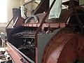 Industrieel Smalspoormuseum Erica, fijnfabriek, turfstrooiselmachine - 1.JPG