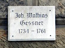 Göttinger Gedenktafel (Quelle: Wikimedia)
