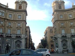 Via roma palermo wikipedia - La finestra di fronte roma ...