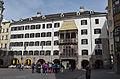 Innsbruck - 01042014 - Goldenes Dachl 1.jpg