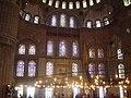 Inside Blue Mosque.JPG