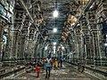 Inside Ekambareshwara Temple.jpg