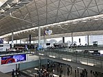 Inside view of Terminal 1 of Hong Kong International Airport 4.jpg