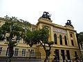 Instituto Nacional de Panamá MonumentoHistorico.jpg