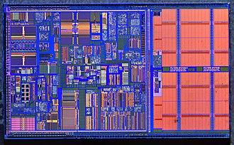 Pentium II - Pentium II Dixon die