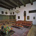 Interieur, overzicht Schepenzaal - Zwolle - 20364858 - RCE.jpg