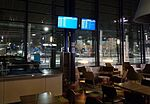 Interior of Oulu Airport Terminal 20161026.jpg