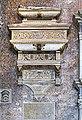 Interior of Santi Giovanni e Paolo (Venice) - Monumeneto di Girolamo da Canal.jpg
